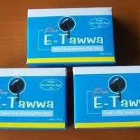 Sabun Susu Kambing Pro E-Tawwa