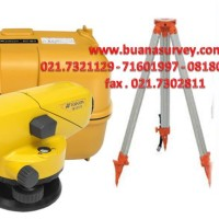 Waterpass Topcon AT-B4,Topcon ATB4A(Automatic Level)