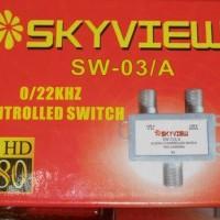 Switch 22KHz