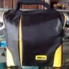 Tas Sandang Kamera DSLR Nikon buatan pabrik (Kode