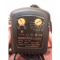 Adaptor shinyoku SYK-500 500mA
