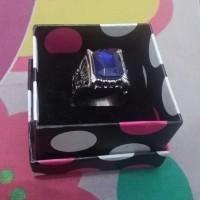 Ring Blue Diamon - Ciel Phantomhive