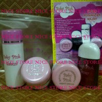 CREAM BABY PINK SUCOFINDO 15Gr NEW PACKING