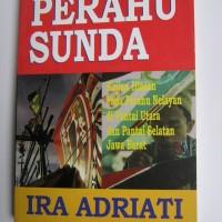 Perahu Sunda