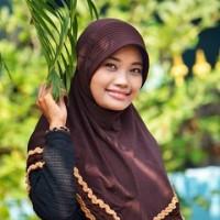 Jilbab / Hijab Rukmana Babat