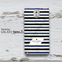 Kate Spade New York Galaxy Note 3 Custom Hard Case