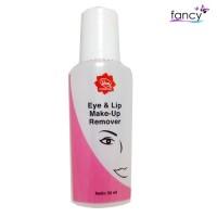 Viva Eye & Lip Make Up Remover 30ml