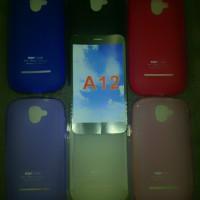 evercoss cross A7T , A22 , A28 , A12 ( kondom , silikon , softshell , case , pelindung ) bukan flipcover flip cover