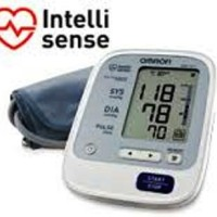 OMRON HEM-7211 AUTOMATIC BLOOD PRESSURE MONITOR