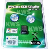 Mini USB Wifi 11n Wireless Adapter 150Mbps