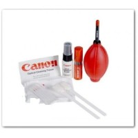 CLEANING KIT CANON 7IN