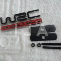 EMB FRONT - WRC