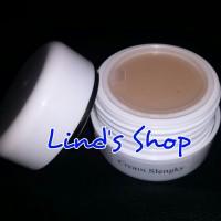Cream Slengky / Under arm cream Theraskin -- Cream Pencerah ketiak dan selangkangan / lipatan kulit -- underarm