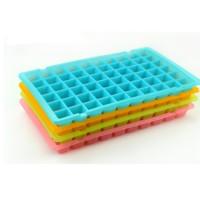Cetakan Es Batu Kubus (60 Kotak)