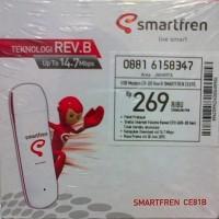 USB Modem Smartfren Rev B CE18B