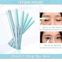 ETUDE HOUSE PROOF 10 BLING EYE STICK