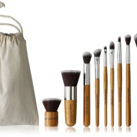 Brush SET Makeup for you / Make up for you 10pcs - Professional HIGH Quality Brush, SUPER Halus