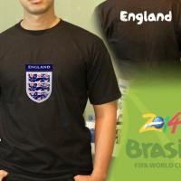 T-Shirt World Cup - England