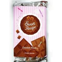 Etude Sweet Recipe Chocolate Pouch