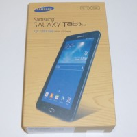 Samsung Galaxy Tab 3 Lite Wifi T110 *NEW*