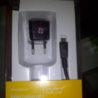 charger bb blackberry original micro usb + kabel data model torch 9800 for all bb