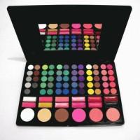Mac Palette 78 Colour Seri 3 / MAC78 (60 Eyeshadow 12 Lipstick 6 Blush on)