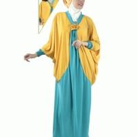 Baju Muslimah Rayon 505-04