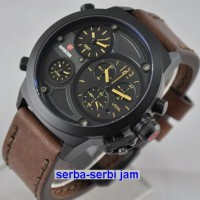 EXPEDITION E6396M Leather (BRB) Triple Time