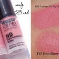 ELF STUDIO HD Blush Headliner