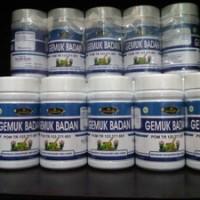 Binasyifa Kapsul Gemuk Badan | Herbal Penggemuk Badan