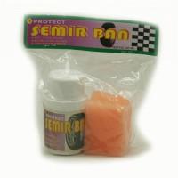 Semir Ban + Spon mini