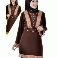 Baju Muslimah Kode : 340-05