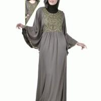 Baju Muslimah gamis Kode : 340-16