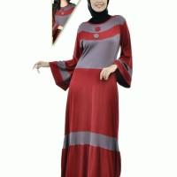 Baju Muslimah gamis Kode : 319-07