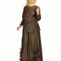 Baju Muslimah   Kode : NCC 4007