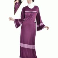 Baju Muslimah gamis Kode : 319-15