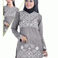 Baju Muslimah  Kode : 341-09