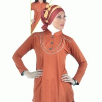 Baju Muslimah Kode : 319-18
