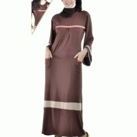 Baju Muslimah gamis Kode : 319-14