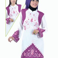 Baju Muslimah Kode : 500-02