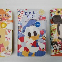 FLIP COVER DISNEY TYPE BLACKBERRY TORCH (9800/9810)