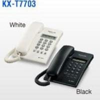 Telephone - Panasonic - KX-T7703