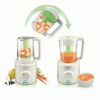 Jual Avent philips blender and steamer Murah