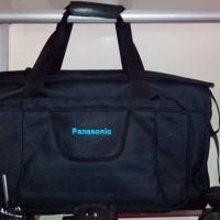 Tas Video Panasonic Camcorder bisa muat MD10000/ M