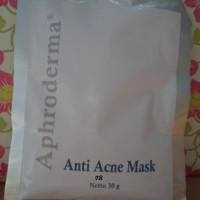 aphroderma anti acne mask