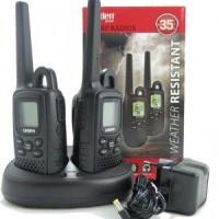 Jual Uniden Walkie Talkie 2-Way Radios GMR3500-2CK up to 35KM