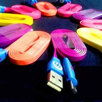 Kabel Charger/Power Bank (Micro USB, BB, Samsung, HTC, HP China)