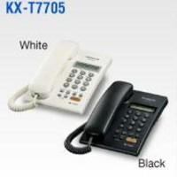 Telephone - Panasonic - KX-T7705