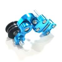 TAHANAN RANTAI CNC BEBEK BLUE