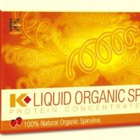K Link K-Link Liquid Organic Spirulina Original